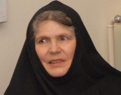 Монахиња Јована (Фото: В.Митић)