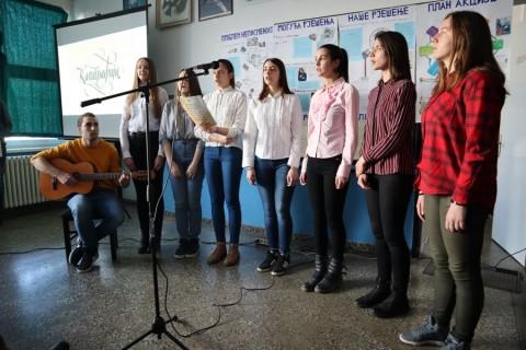 Чувари српског језика и ћирилице