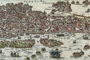 Венецијански издавачи