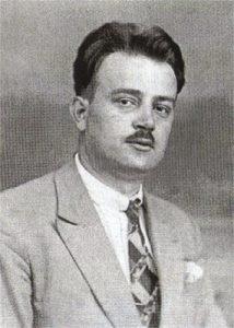 Лазо М. Костић