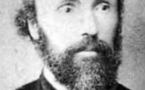 Милутин Тесла, отац Николе Тесле