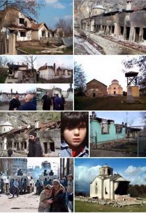 Ко је заборавио Косово и Метохију?